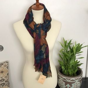 PATRICIA Nash Scarfs Peruvian Paint Collection